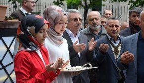 Türkmen Hukuk Bürosu Açıldı