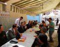 Boyabat'ta İhtiyaç Sahibi Öğrenciler Yararına Kermes Düzenlendi