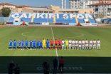 1074 Çankırı Spor-2- Boyabat 1868 Spor-1-