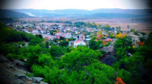 BOYABAT BAĞLICA KÖYÜ KARANTİNA ALTINA ALINDI