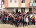 A. Güneş İlkokulu Öğrencilerinden Özel Okul Öğrencilerine Ziyaret