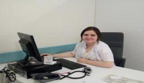 Boyabat Devlet Hastanesine Cilt Hastalıkları Uzmanı Atandı