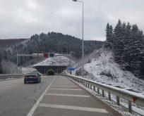 An itibariyle Dranaz Tüneli