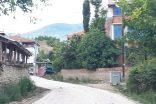 Eğlence-Marufalınca köy yolları asfaltlandı