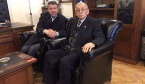 Boyabat Eski Belediye Başkanı Vefat etti