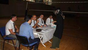 İş kur Üzerinden Milli Eğitime 46 Kişi Alındı