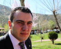 Boyabat İYİ Parti İlçe Başkanı Mithat Mor Oldu