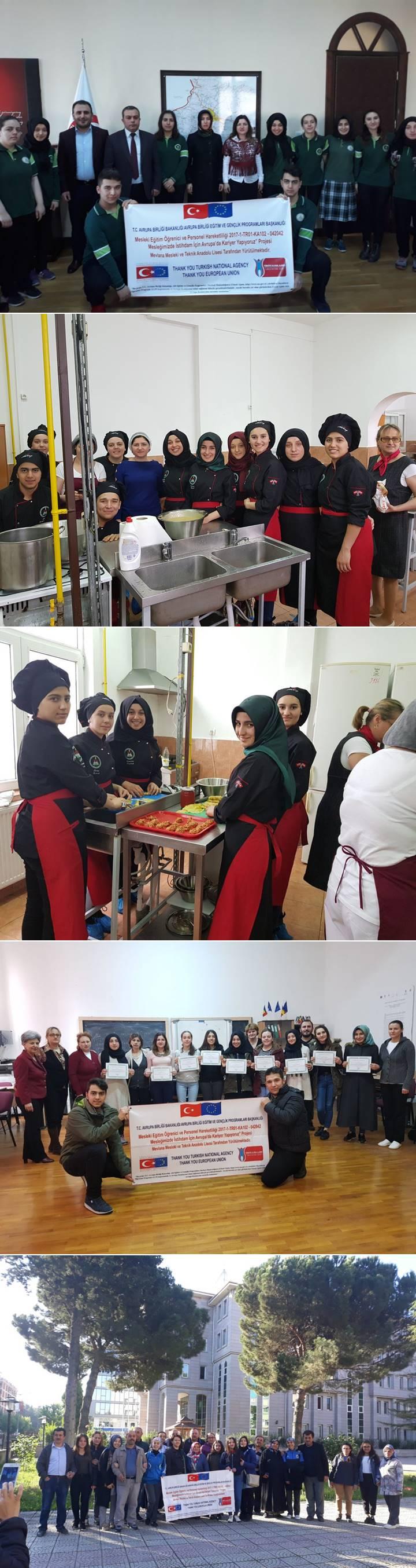 Boyabat Mevlana Mesleki ve Teknik Anadolu Lisesi