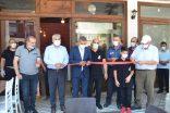 Kasaplar Çarşısında Köfteci Faik Dualarla Hizmete Açıldı