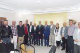 Boyabat Belediye Meclisi Harekata Tam Destek Oldu