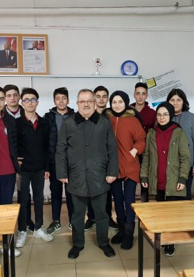 MUHASEBECİ ADAYLARINA ATIKARA'DAN TAVSİYELER