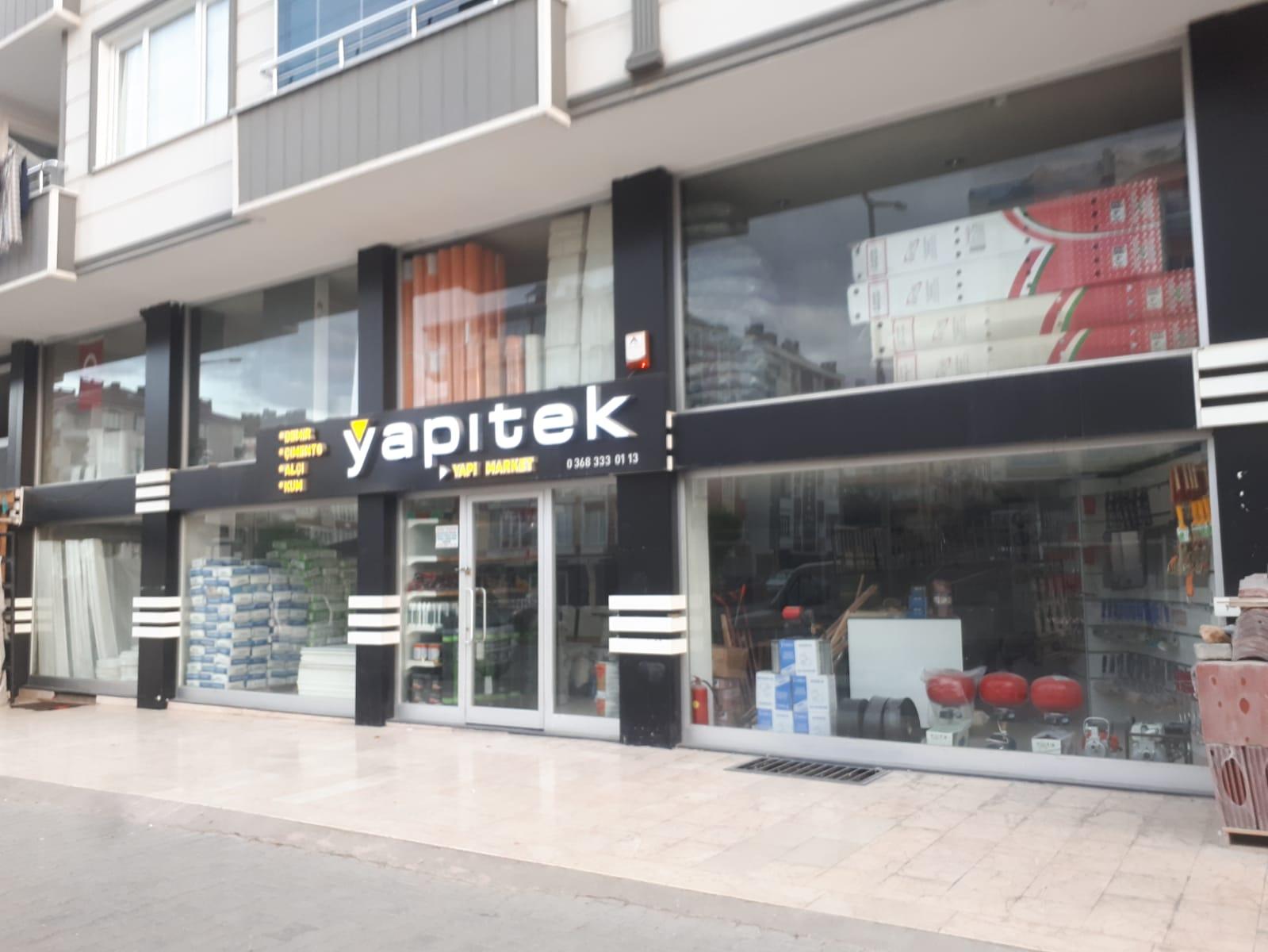Satılık Dükkan