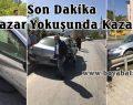 Son Dakika..Pazar Yokuşunda Yine Kaza