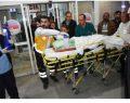 Boyabat'ta Yangında Yaralanan Çocuk Uçakla İstanbul'a Gönderildi