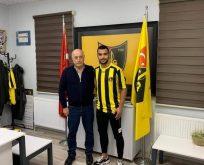 Boyabatlı Hemşehrimiz Melih Kabasakal İstanbul Sporda