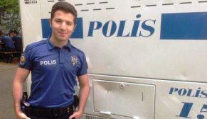 BOYABAT'LI POLİS MEMURU MUTLU TEMEL' İN İSMİ YAŞATILACAK.