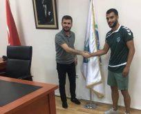 Boyabatlı Milli Yıldız Melih Kabasakal Konyaspor'da