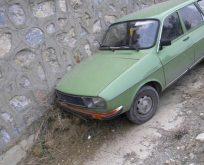 Uyuyunca Otomobil Şarampole Girdi 3 Yaralı