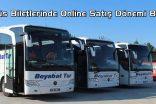 Boyabat Tur Online Bilet Satışına Başlıyor