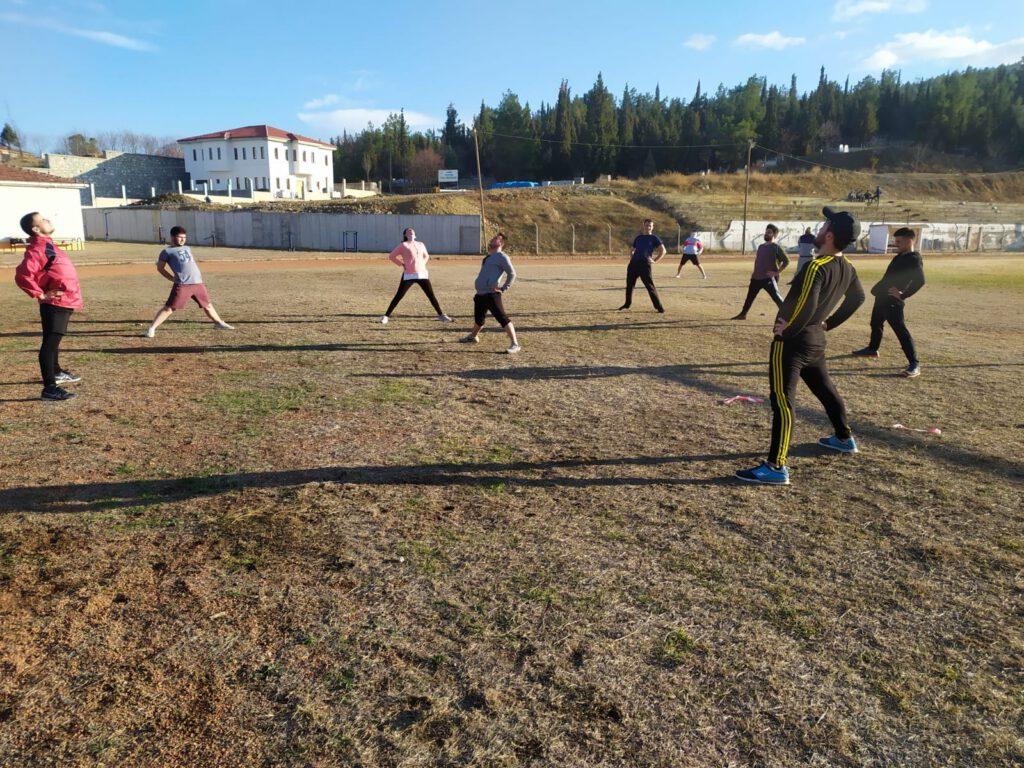 Boyabat Belediyesi Gençlik Hizmetleri Spor Kulübü ve Boyabat Gençlik Spor İlçe Müdürlüğü işbirliğiyle; Polis Meslek Yüksek Okulu (PMYO), Polis Meslek Eğitim Merkezleri (POMEM), Subay ve Astsubaylık sınavlarına hazırlanan gençlere yönelik ücretsiz hazırlık kursları gerçekleştiriliyor.