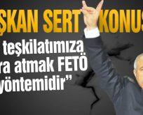 Sinop MHP İl Başkanı Ali Çakırdan Zehir Zemberek Açıklama