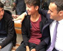 CHP'li Vekil Karadeniz: Gençleri, Dertlerinden CHP Kurtaracak