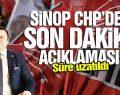 CHP'de başvuru süreleri uzatıldı