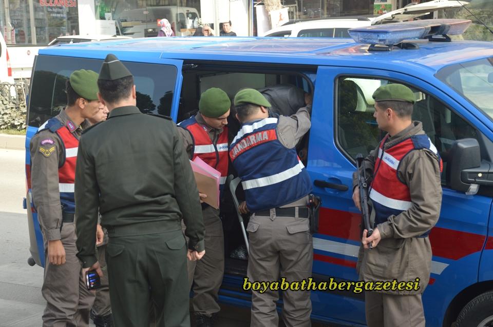 Boyabat'taki Dudu Çelik Cinayeti Zanlısı Jandarmadan Kaçamadı