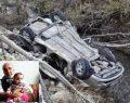 Durağan'da Dede 3 Yaşındaki Torunu Hayatını Kaybetti