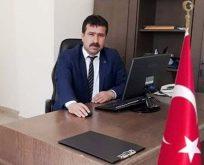 Muhtar Maaşını Mehmetçiğe Bağışladı