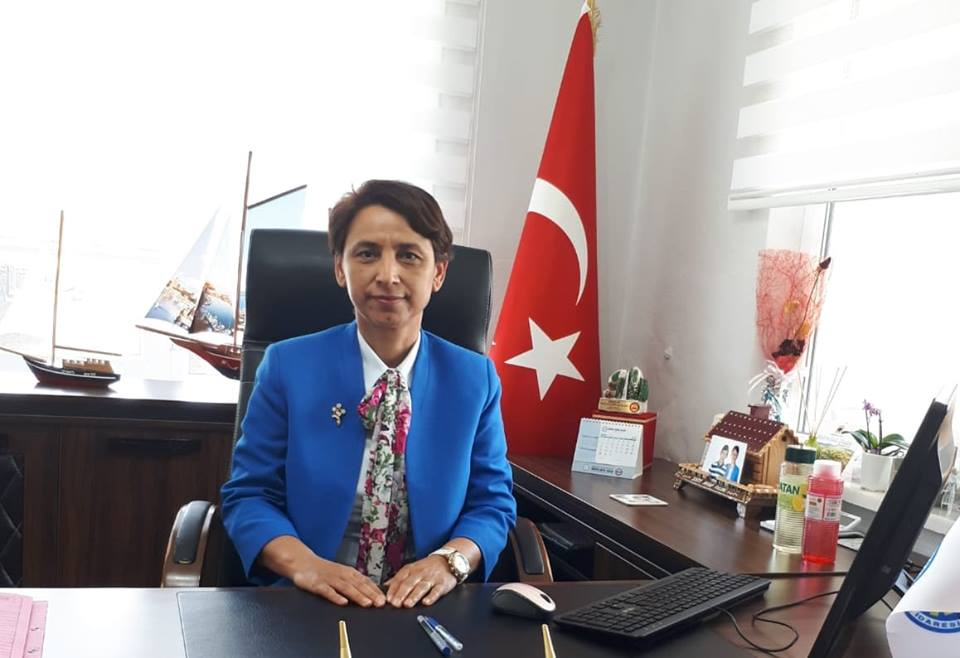 Erfelek Belediye Başkanlığına Kadın Aday Adayı mı?