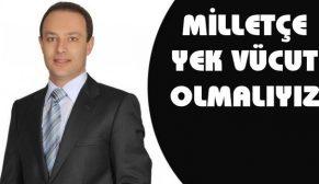Türk Ocağı Sinop'tan Basın Açıklaması