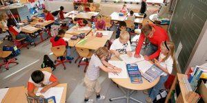Dünya'nın En Şaşırtıcı Eğitim Sistemi Finlandiya'da