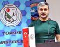 TMVFL Federasyonu İzmir'de Toplandı