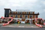Gerze'de Beyaz Otel Muhteşem Bir Törenle Hizmete Açıldı