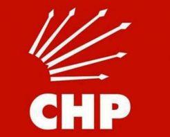 CHP İlçe Başkanı İstifa Etti…