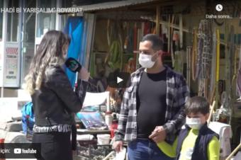 """"""" HADİ Bİ YARIŞALIM"""" BOYABAT."""