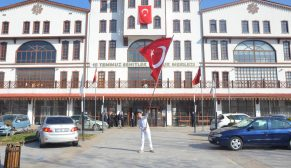 Boyabat'ta 12 Mart 1921 İstiklal Marşının Kabulünün 99.Yılı Kutlandı