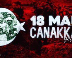 İyi Parti'den18 Mart Şehitler Günü Kutlama Mesajı