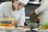 Kale CAFE-Restaurant'a Deneyimli Aşçı Aranıyor