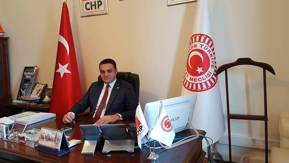 Sinop Havalimanı Düşey Kılavuzunu Bekliyor