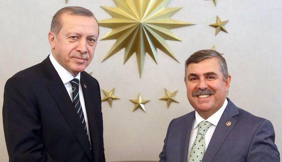Cumhurbaşkanımız Sinop'a Geliyor