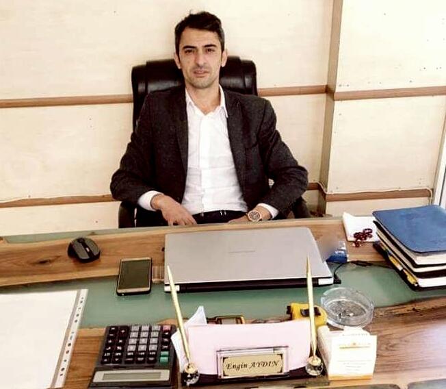 MHP Boyabat İlçe Başkanı: Bayramınız Mübarek Olsun