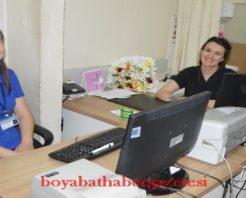 Boyabat Devlet Hastanesinde KBB Doktoru Görevine Başladı