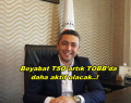 Başkan Orhan ÇAKIR, TOBB Vergi Komisyonuna seçildi