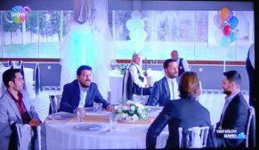 Boyabat'lı Davulcu Show Tv Ramo dizisinde