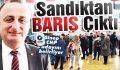 CHP'Lİ Seçmenler Barış AYHAN'da Karar Kıldı