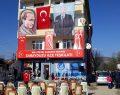 Saraydüzü MHP İlçe Teşkilatı Ülkü Ocağı Açıldı