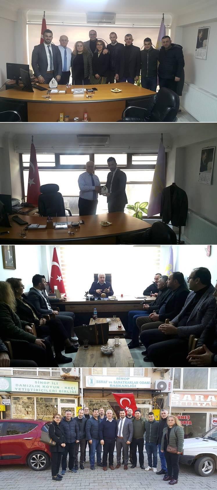 Cumhuriyet Halk Partisi Sinop