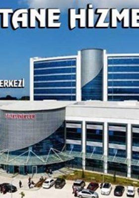 Sinop Yeni Devlet Hastanesi Hizmete Girdi
